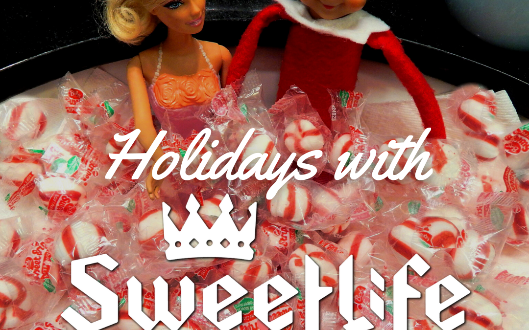 Get your DJ Sweetlife holiday bookings in!
